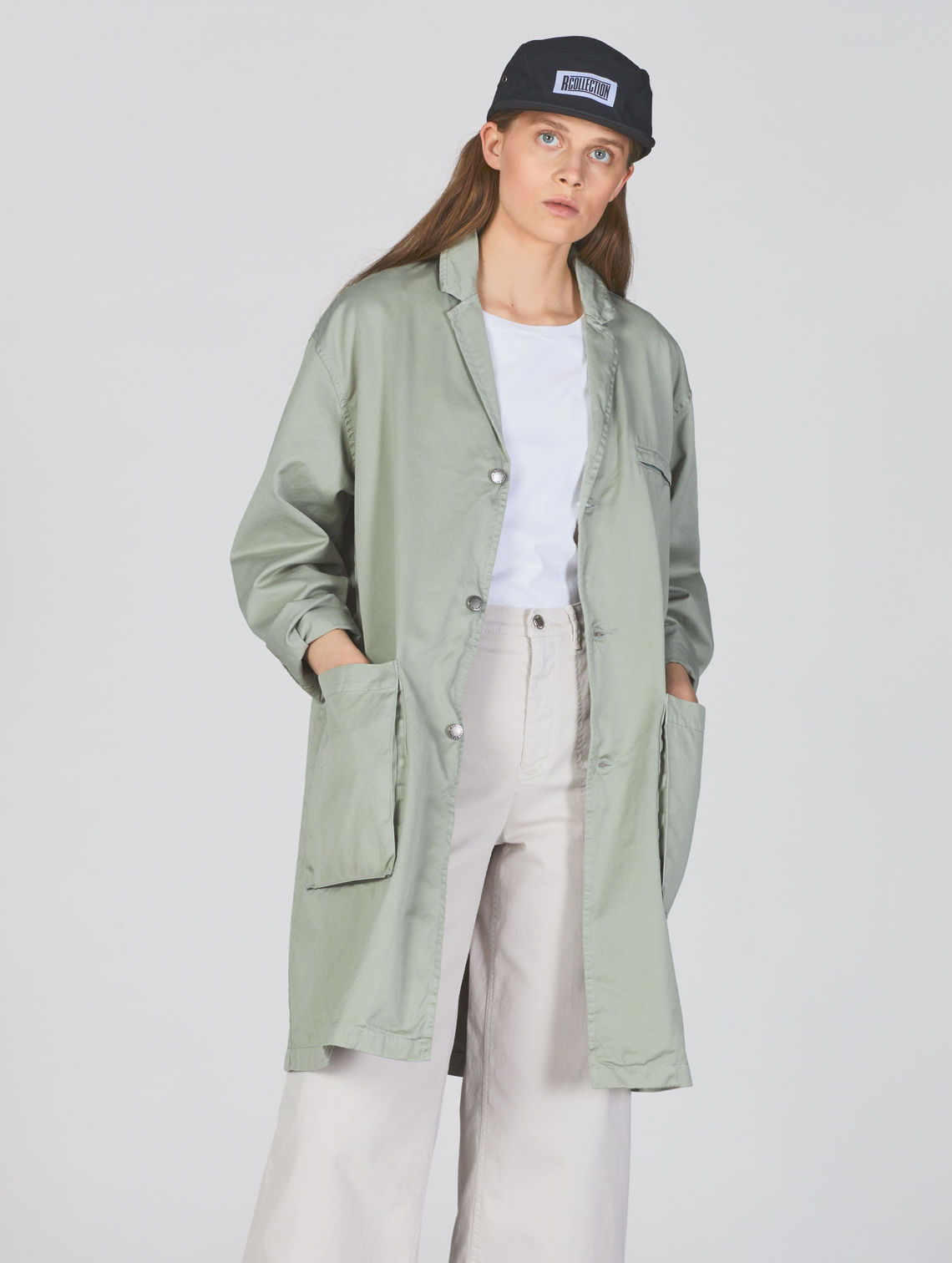 R-Collection Roos Jacket f42987c556