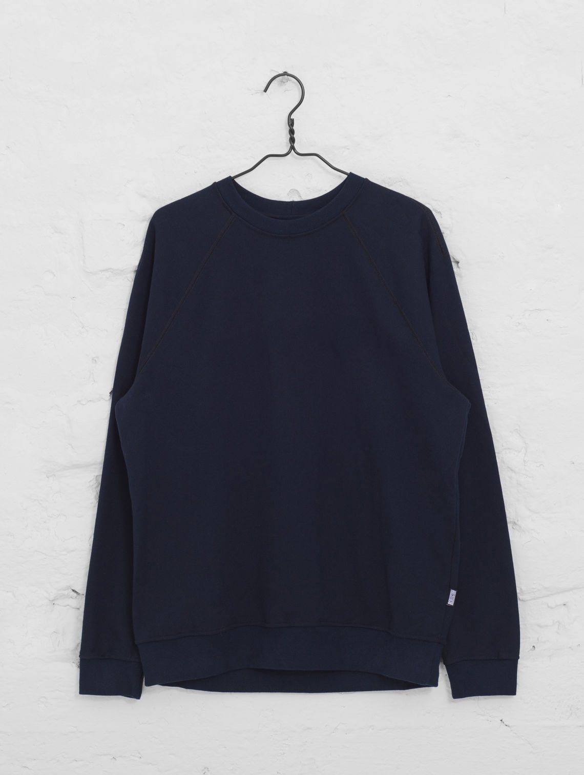 Collegepaita tummansininen · R-Collection Classic Sweatshirt d3e8b7e544