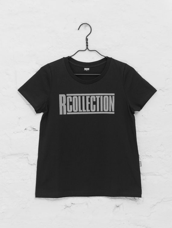 R-Collection Women's Logo T-shirt