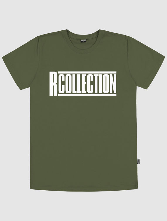 R-Collection Logo T-Shirt