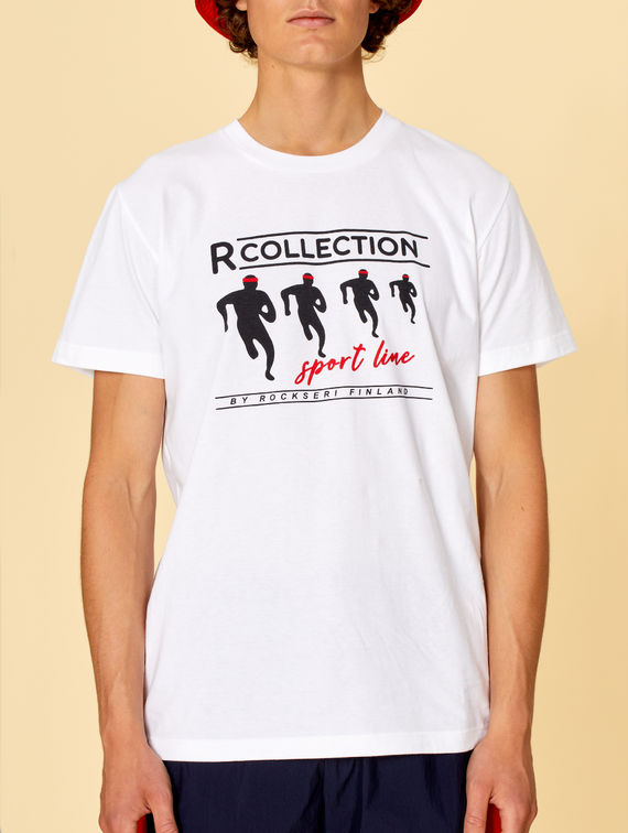 R-Collection Sport Line T-Shirt