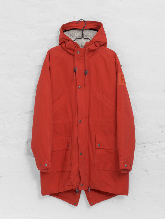 R-Collection Classic Parka