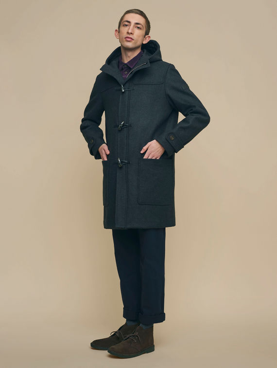 R-Collection Duffel Coat