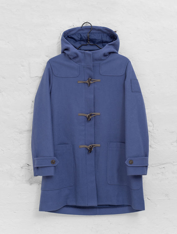 R-Collection Elma Duffel Coat
