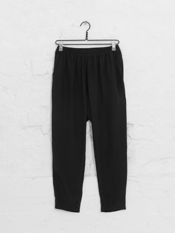 R-Collection Ulla Silk Pants