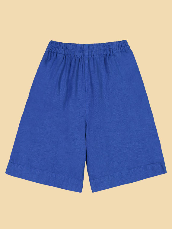 R-Collection Lilja Linen Shorts