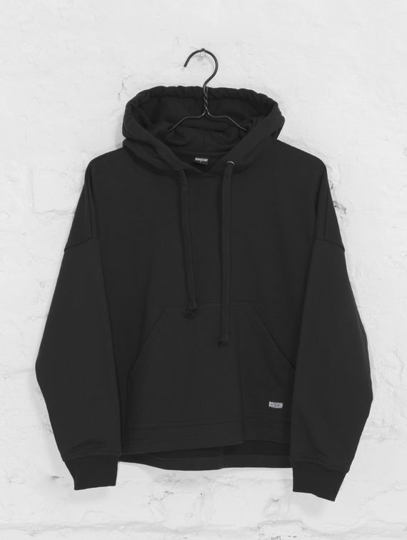 R-Collection Boxy Hoodie