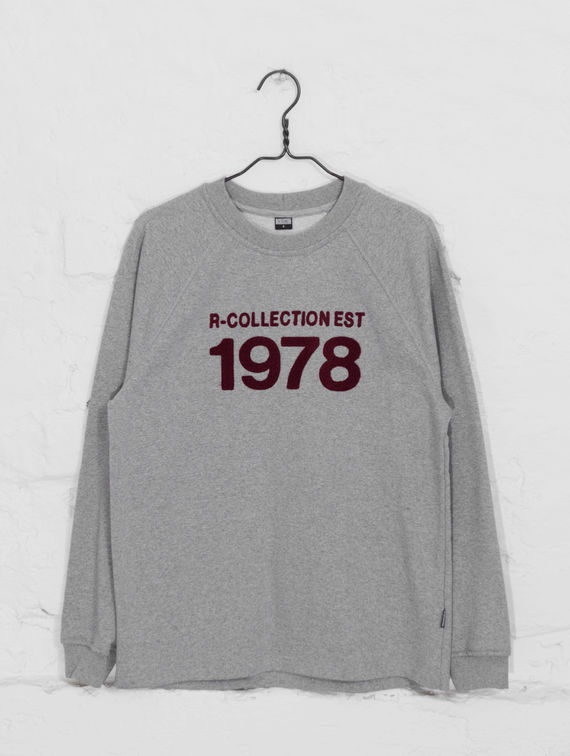 R-Collection Heritage Sweatshirt