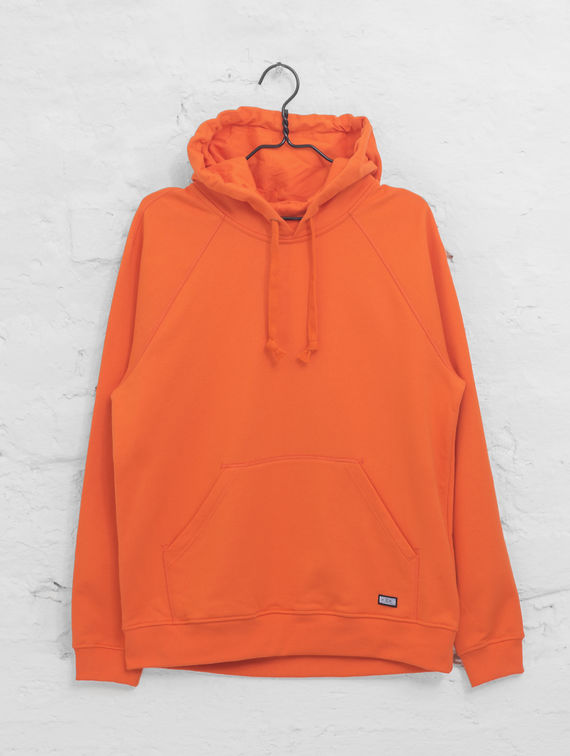 R-Collection Hoodie tigerlily