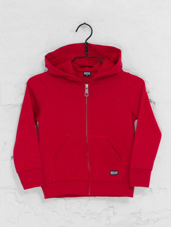 R-Collection Children's Zip Hoodie