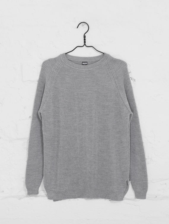 R-Collection Chunky Sweater