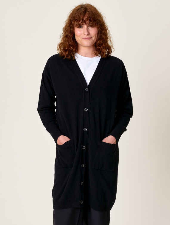 R-Collection Carla Cardigan