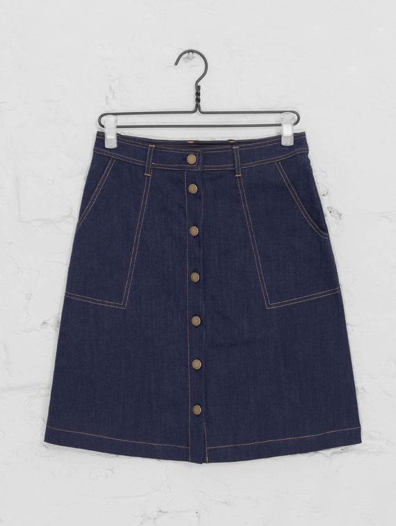 R-Collection Madge Skirt
