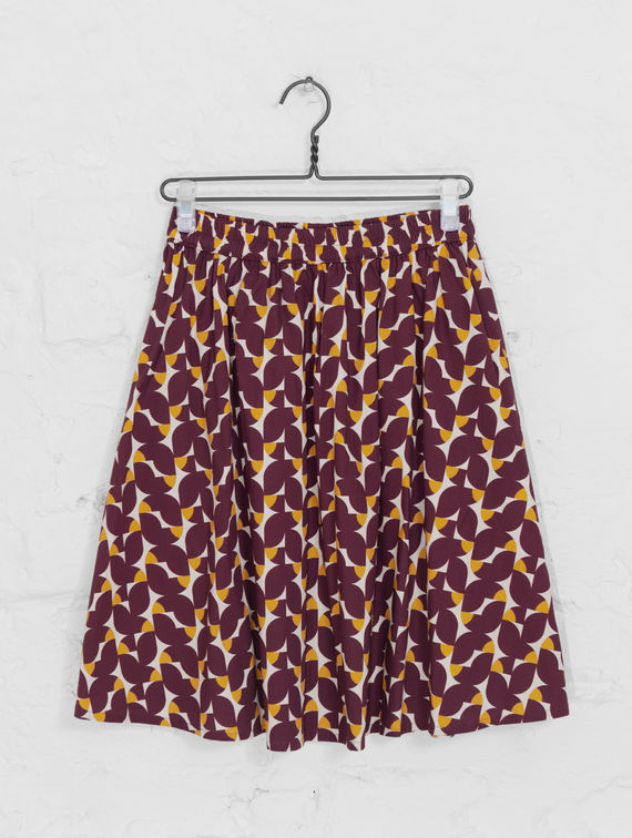 R-Collection Ruska Skirt