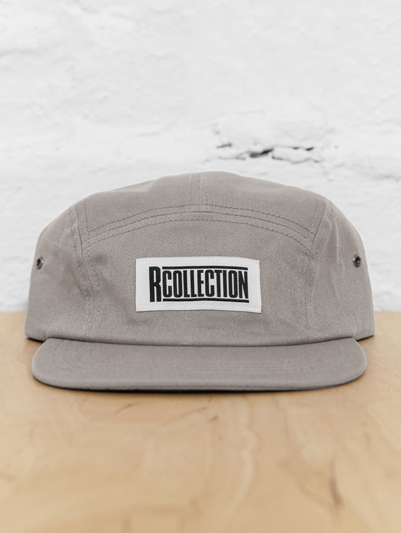 R-Collection 5-panel savunharmaa