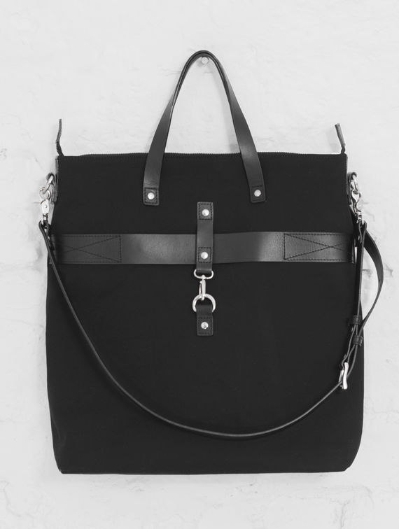 R-Collection Traveller Canvas Bag