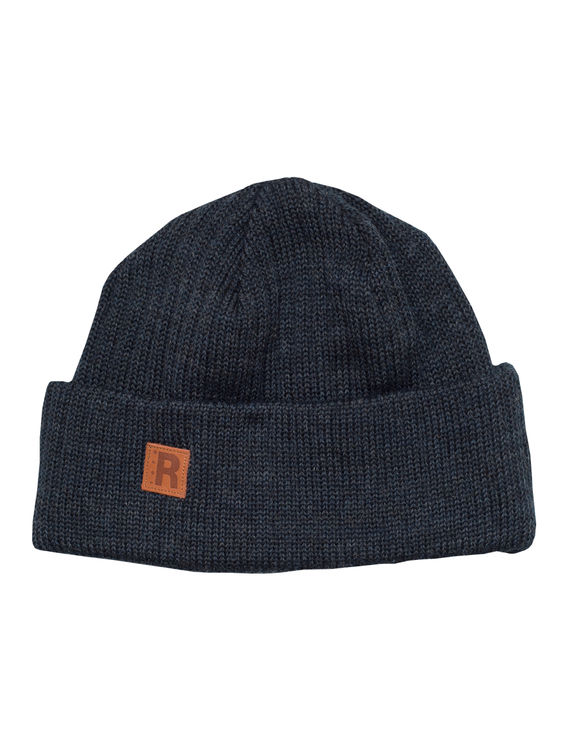 R-Collection Patent Beanie