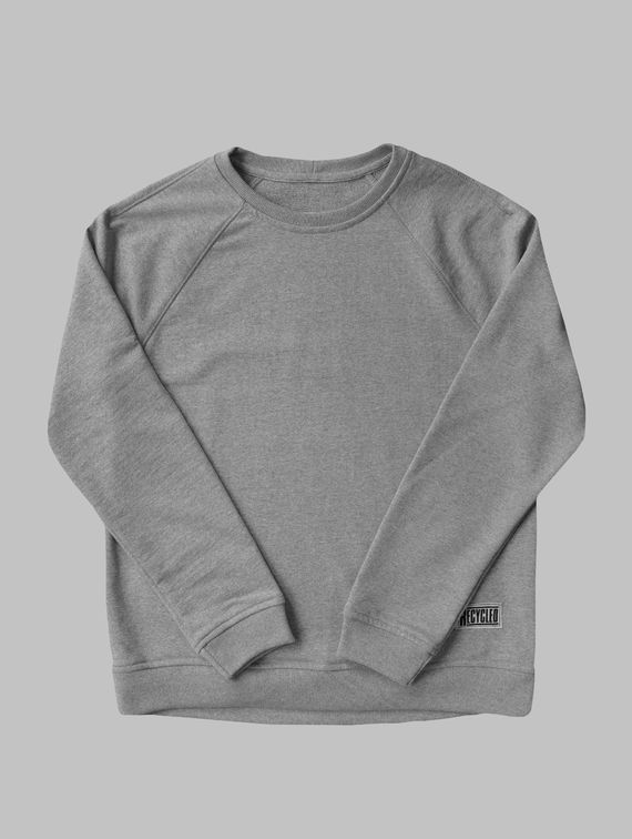 R-Collection Recycled Sweatshirt
