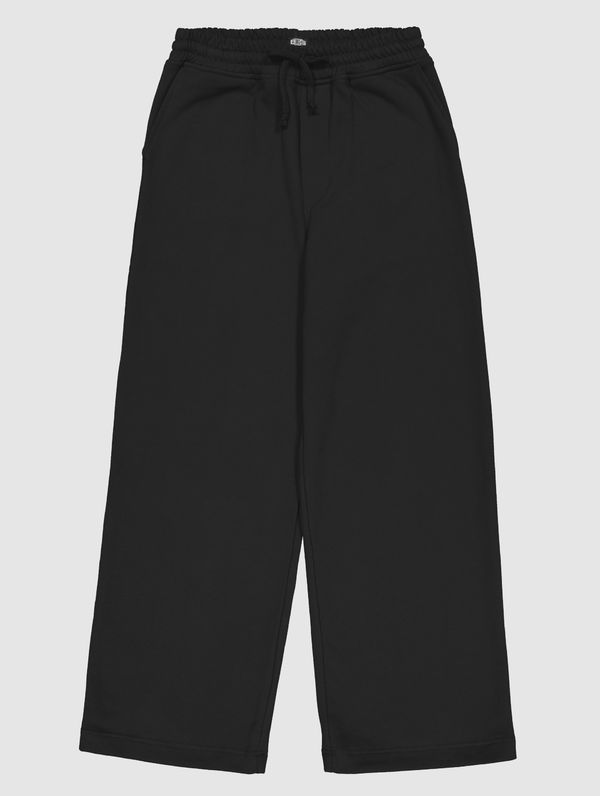 R-Collection Women's Wide-legged Sweatpants