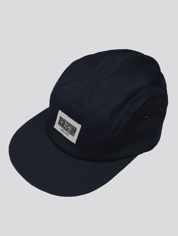 R-Collection 5-panel tummansininen